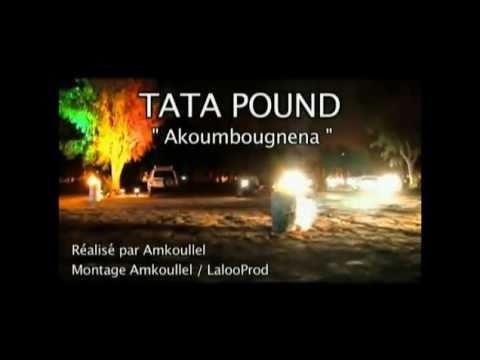 tata pound - akoumbougnena