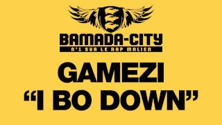 GAMEZI - A BO DOWN