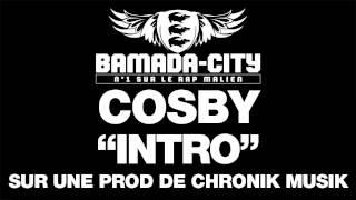 COSBY - INTRO