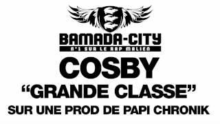COSBY - GRANDE CLASSE