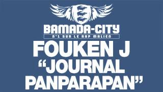 FOUKEN J - JOURNAL PANPARAPAN