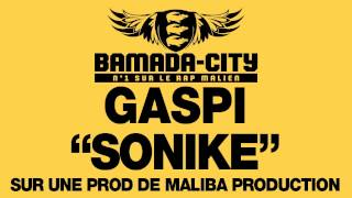 GASPI - SONIKE