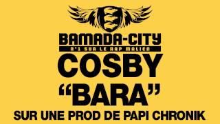 COSBY - BARA