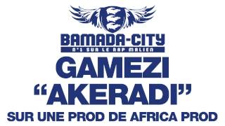 GAMEZI - AKERADI (SON)