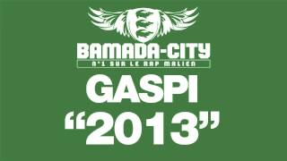 GASPI - 2013 (SON)