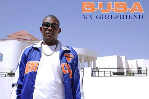 BUBA - MY GIRLFRIEND (SON)