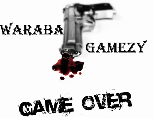 GAMEZI - GAME OVER (SON)