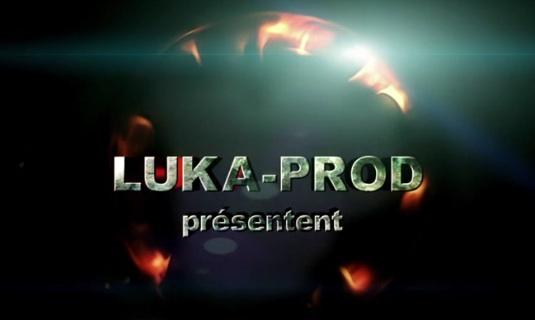 LUKA PROD Feat. VARIOUS ARTIST - MALI RAP (CLIP)