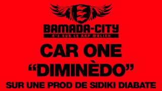 CAR ONE - DIMINDO (SON)