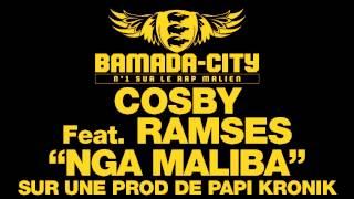 COSBY Feat. RAMSES - NGA MALIBA (SON)