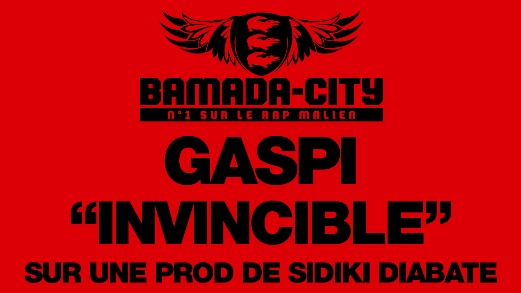 GASPI - INVINCIBLE (SON)