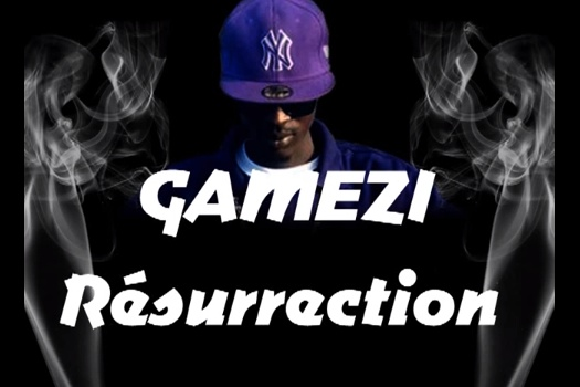 GAMEZI - RÉSURRECTION (SON)