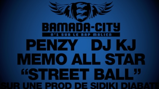 PENZY - MEMO ALL STAR - DJ KJ - STREET BALL (SON)