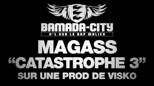 MAGASS - CATASTROPHE 3 (SON)