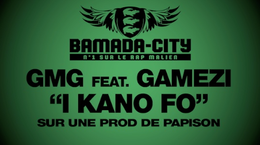 GMG Feat. GAMEZI - I KANO FO (SON)