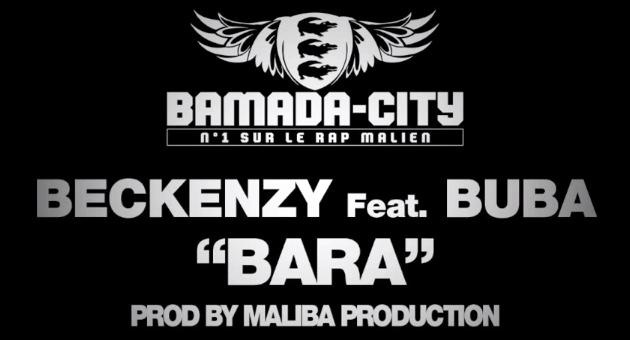 BECKENZY Feat. BUBA - BARA (SON)