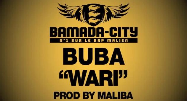 BUBA - WARI (SON)