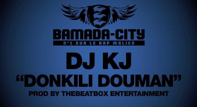 DJ KJ - DONKILI DOUMAN (SON)