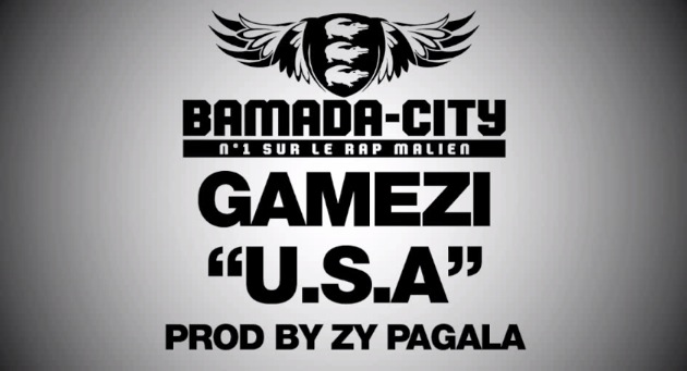 GAMEZI - RAP U.S.A (SON)