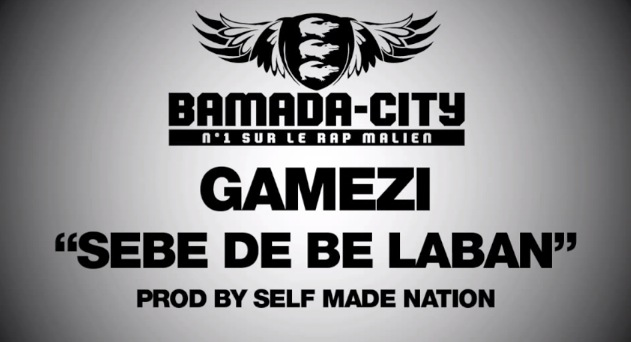 GAMEZI - SEBE DE BE LABAN (SON)