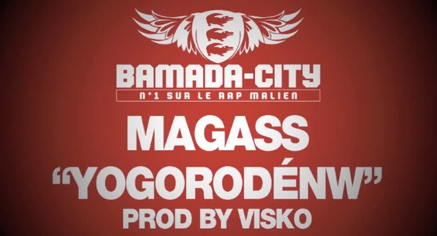 MAGASS - YOGORODÉNW (SON)