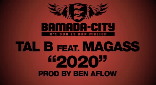 TAL B Feat. MAGASS - 2020 (SON)
