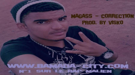 MAGASS - CORRECTION (SON)