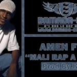 AMEN FIS - MALI RAP A PARIS (SON)