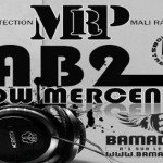 BAB2 (MRP) - FLOW MERCENAIRE (SON)