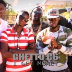 GHETTO C6 - I GET MONEY (CLIP)