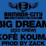 BIG DREAM - KOFÈ KOUMA (SON)