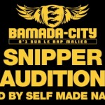SNIPPER - AUDITION (SON)