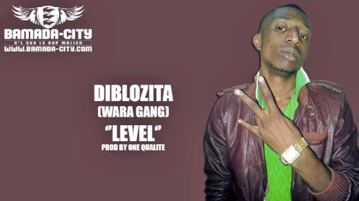 DIBLOZITA - LEVEL (SON)
