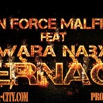 LION FORCE Feat. WARA NABY - BERNAGE (SON)