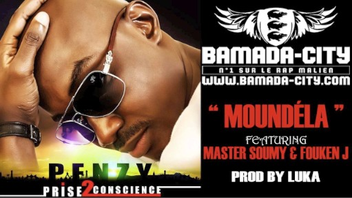 PENZY Feat. MASTER SOUMY & FOUKEN J - MOUNDÉLA (SON)