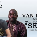 VAN BAXY Feat. MODIBO DIABATE - SENE (SON)