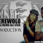 AMI YEREWOLO Feat. MEMO ALL STAR - WINNER (SON)