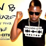 BEN B - KAMIKAZE (SON)