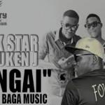 BLACK STAR Feat. FOUKEN J - SENGAI (SON)
