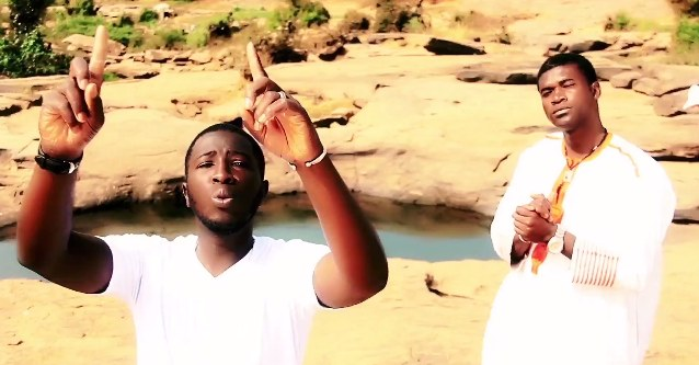 COSBY Feat. CHEICK SIRIMAN - MALOYA (CLIP)
