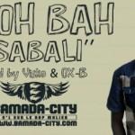 DJOH BAH - SABALI (SON)