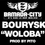 G BOURYSKO - WOLOBA (SON)