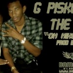 G PISKO Feat. THE KING - ON NIKE TOUS (SON)