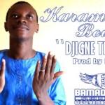 KARAMOKO BOUALLA - DJINE TE FOYE (SON)