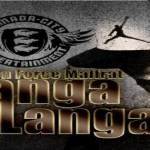 LION FORCE - SANGA LANGA (SON)