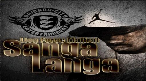 LION FORCE - SANGA LANGA (SON)