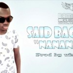 SAID BAGADO - NANANA (SON)