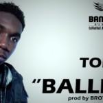 TONT'S - BALLIN (SON)