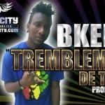 B KENZY - TREMBLEMENT DE TERRE (SON)
