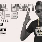 BEN B - LEVEL HIGHT (SON)